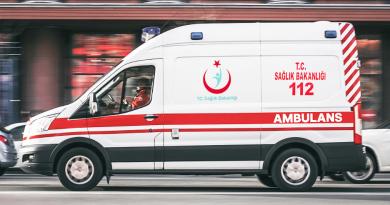BP TÜRKİYE'DEN İSTANBUL'DAKİ SAĞLIK BAKANLIĞI AMBULANSLARINA AKARYAKIT DESTEĞİ
