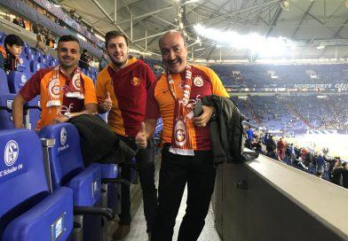 BİLSTEİN GROUP ŞAMPİYONLAR LİGİNDE